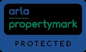 Arla property mark